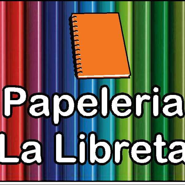 Papelería La Libreta