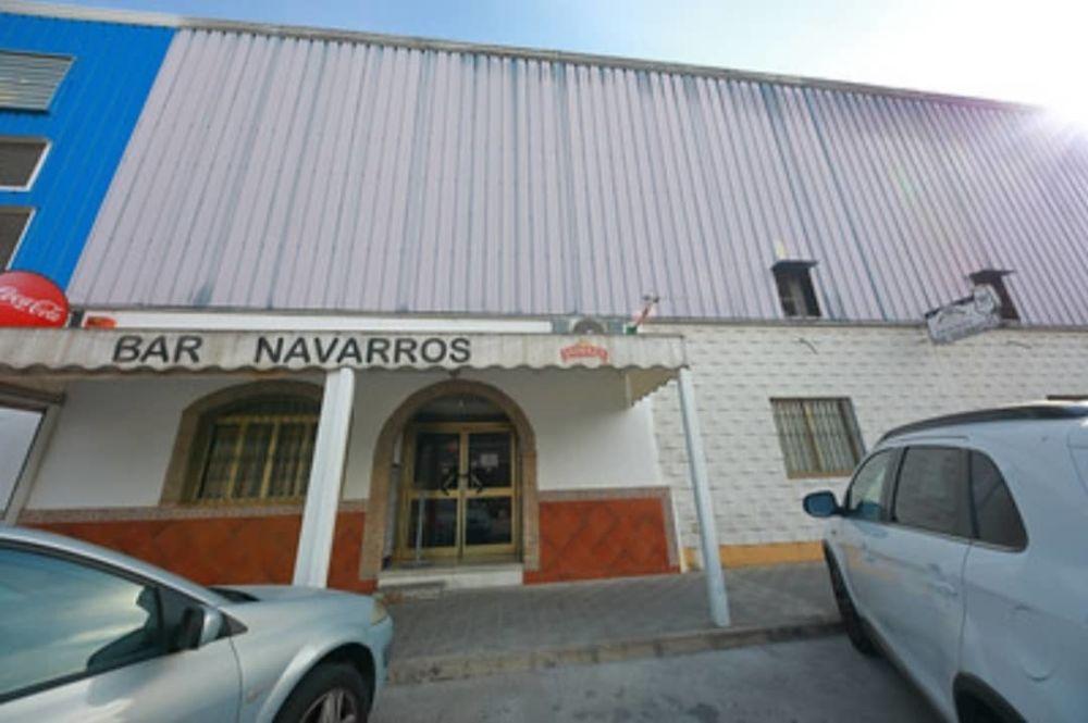 Bar Navarros
