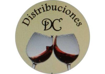 Distribuciones Diego Conde