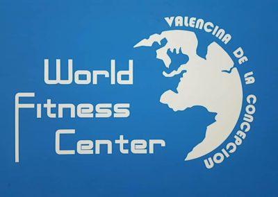 Gimnasio World Fitness Center