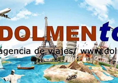 Viajes Dolmen Tour