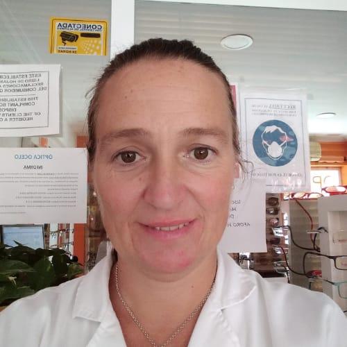 Elisa Isabel Caño Villar